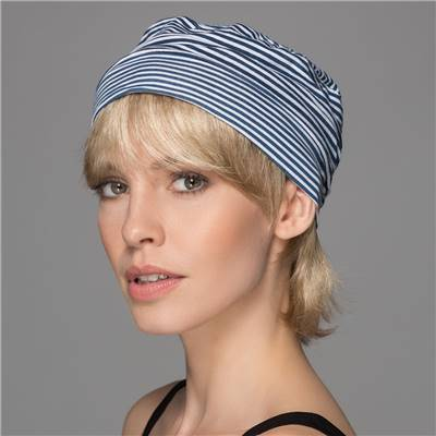 Bonnet chimio Tala coton multicolore Ellen Wille