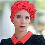 Océane turban chimio en bambou MM Paris