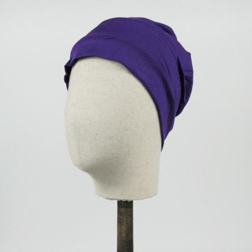 Bonnet chimio New Capri Soft bambou Gisela Mayer