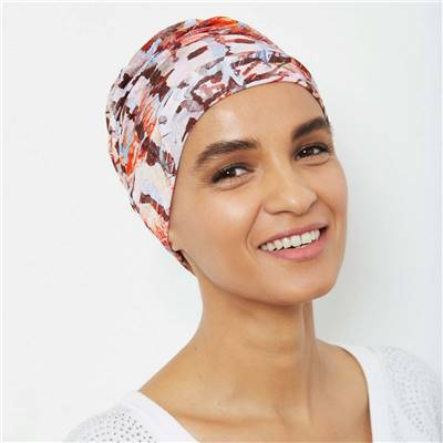 Turban chimio Bahama multicolore Gisela Mayer
