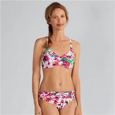 fe568c60de6 Maillot de bain pour prothèse bikini Delhi Amoena - Autrement Belle