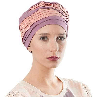 Turban chimio Doris lin et bambou MM Paris