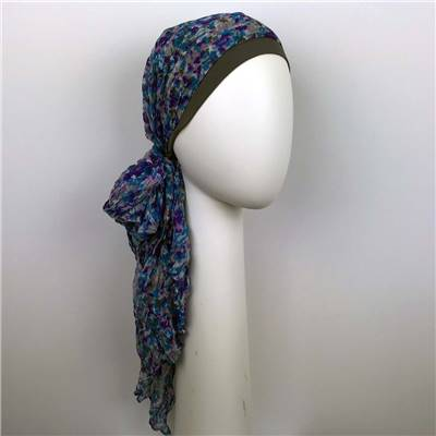 Foulard chimio Ughet MM Paris
